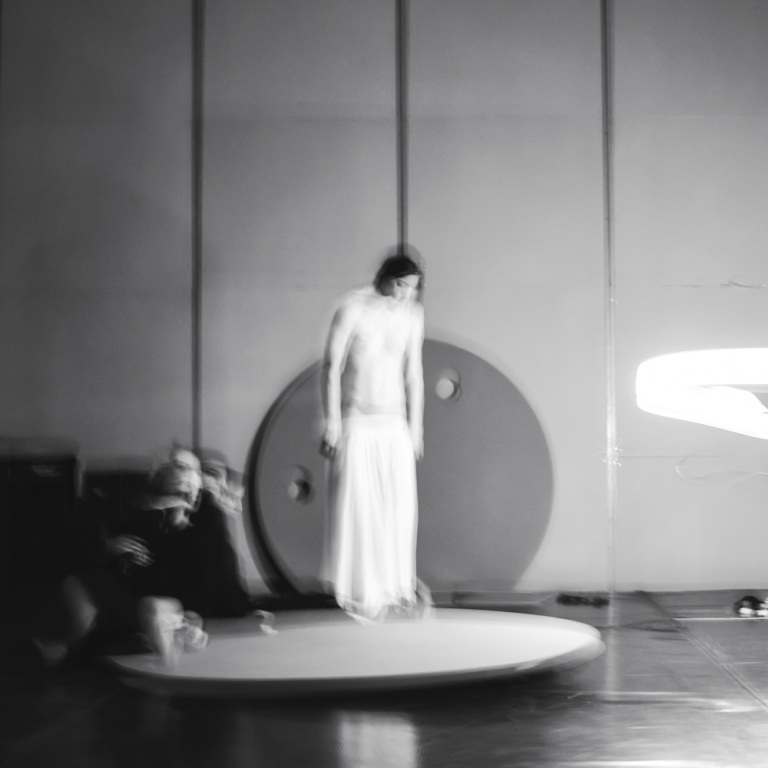 Body In 64 Movements photo by © Karol Jarek (1)