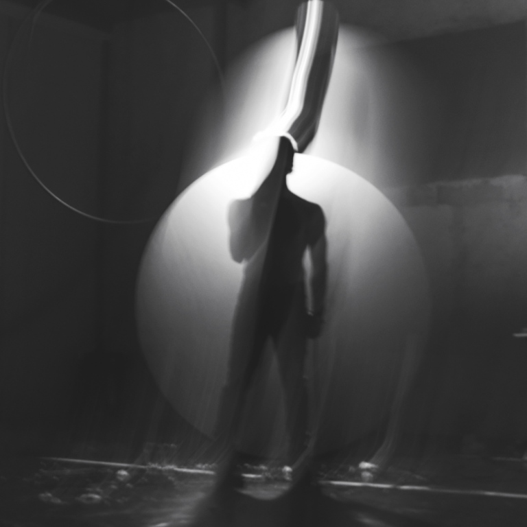 Body In 64 Movements photo by © Karol Jarek (3)