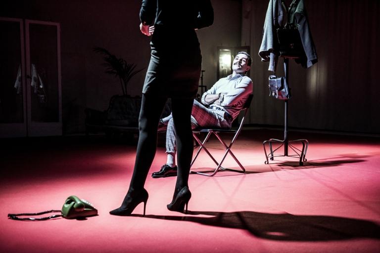 teatr nowe photo by © karol jarek (2)